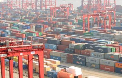 Philippine DTI Exports