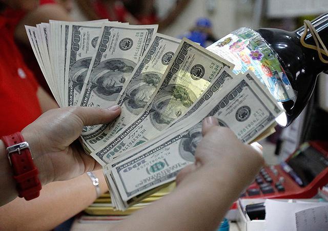 Cash Remittances
