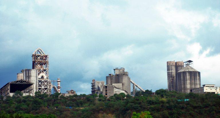Republic Cement Norzagaray