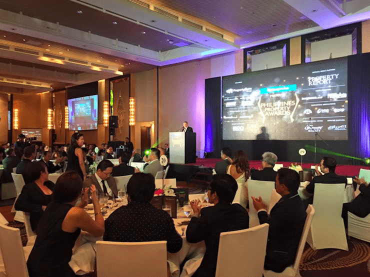 4th Annual Philippines Property Awards