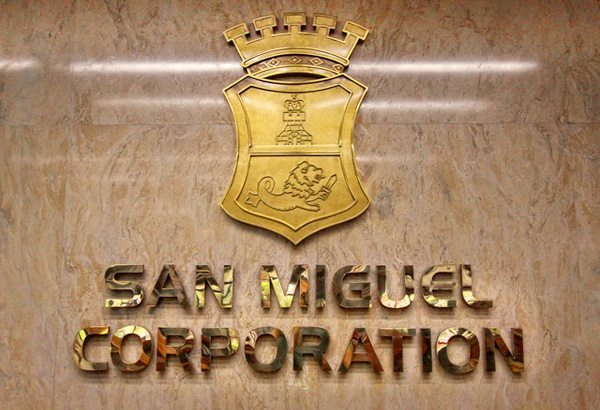 San Miguel Corporation - SMC