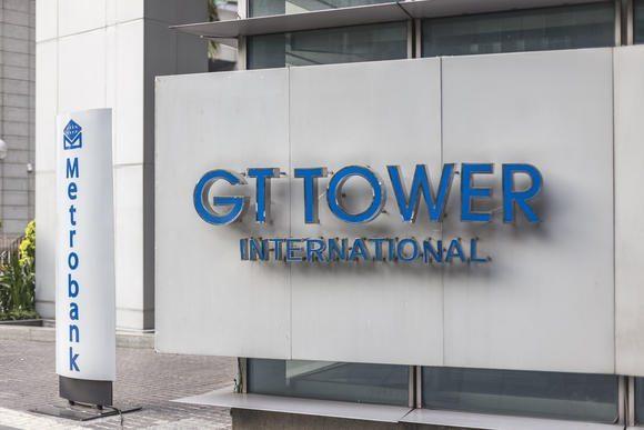 GT Tower International