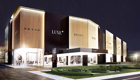 LUXE DUTY FREE Philippines
