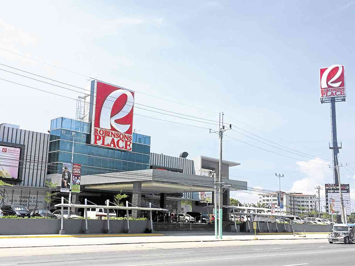 Robinsons Place General Trias