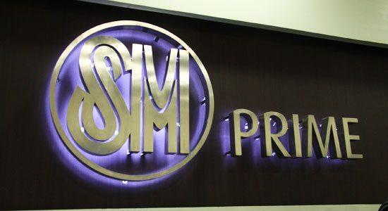 SM Prime