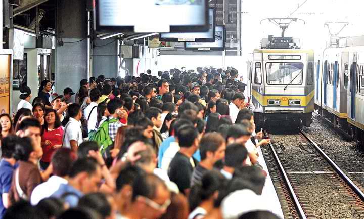 LRT Common Station