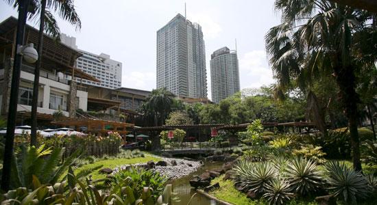 Greenbelt Makati