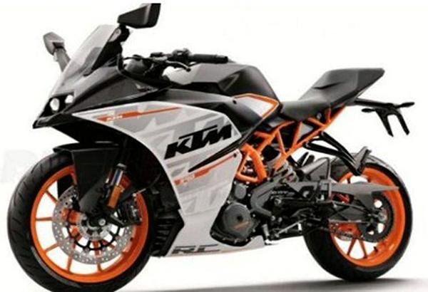KTM Asia