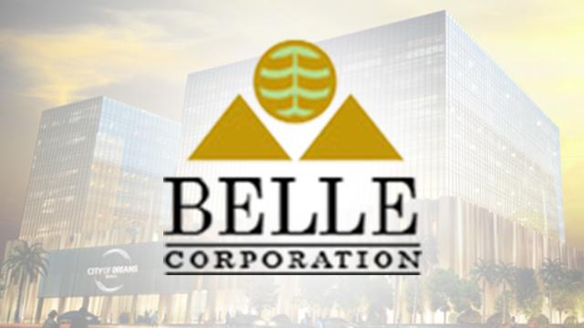Belle Corporation