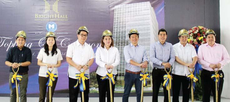 Brighthall Realty & Development Corporation